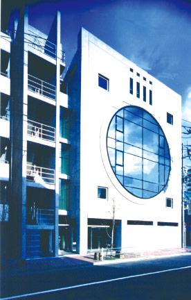 エタニ電機社屋