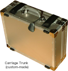 Carriage Trunk (custom-made)