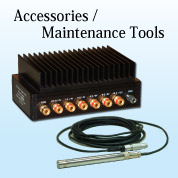Accessories / Maintenance Tools