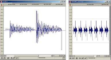 Geared motor abnormal noise check